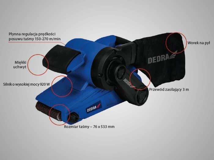 DEDRA-DED7949