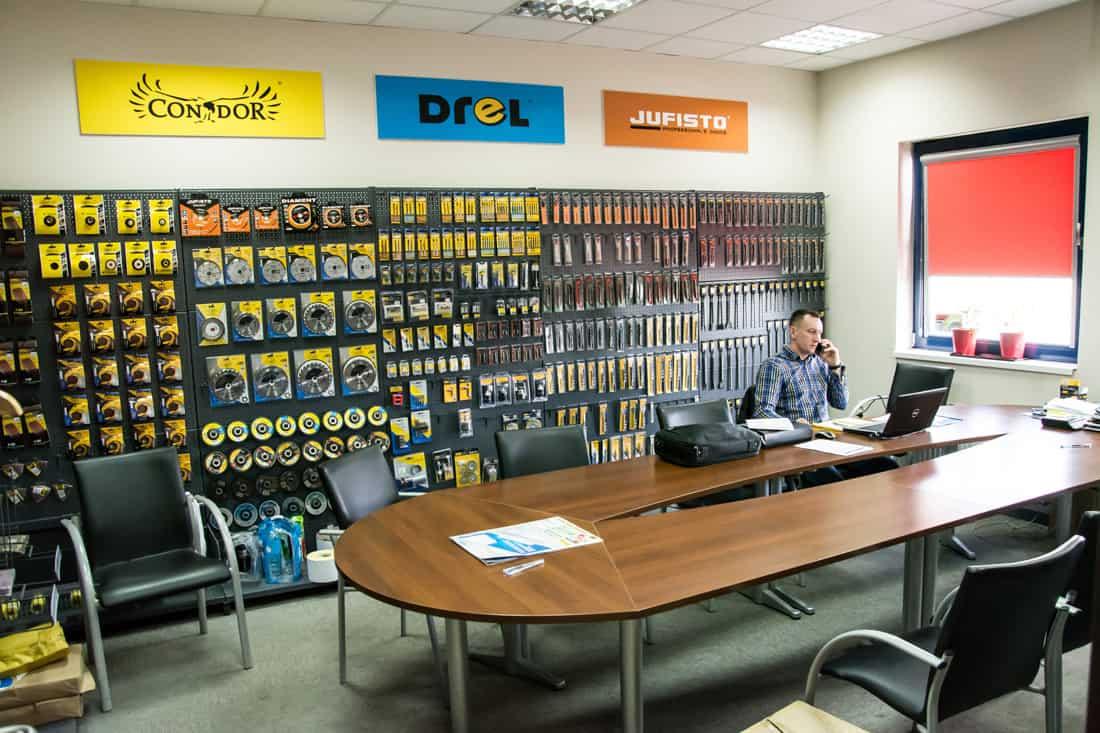 PST firma F1501 04