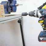 Test wiertarko-wkrętarki Bosch GSR 18 VE-EC Professional
