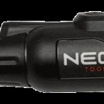 TEST AKUMULATOROWEGO WKRĘTAKA NEO 04-200