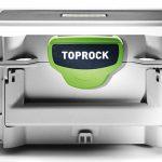 TOPROCK – THE SOUND OF SYSTAINER. NOWY GŁOŚNIK BUDOWLANY FESTOOL Z FUNKCJĄ BLUETOOTH®